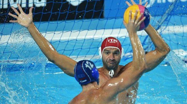 ortigia siracusa, pallanuoto, Stefano Tempesti, Siracusa, Sport