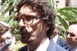 """Toninelli in Sicilia: """"Soldi per le strade ci sono, non blocco io le opere"""""""