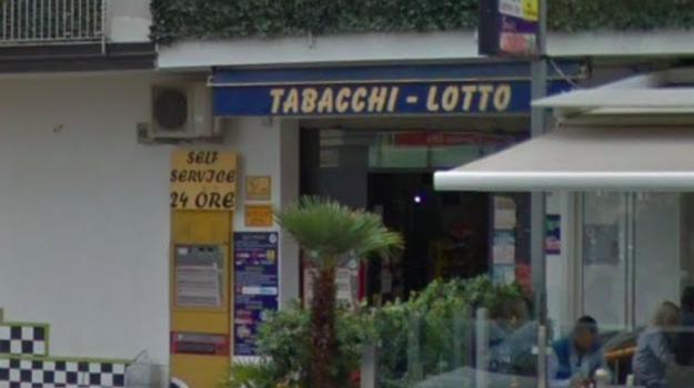 jackpot sfiorato sicilia, Superenalotto, Messina, Cronaca