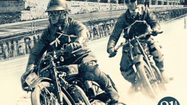 targa florio motociclistica, Fausto Torta, Palermo, Sport
