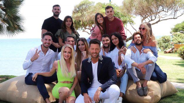 televisione, temptation island, Filippo Bisciglia, Sicilia, Società
