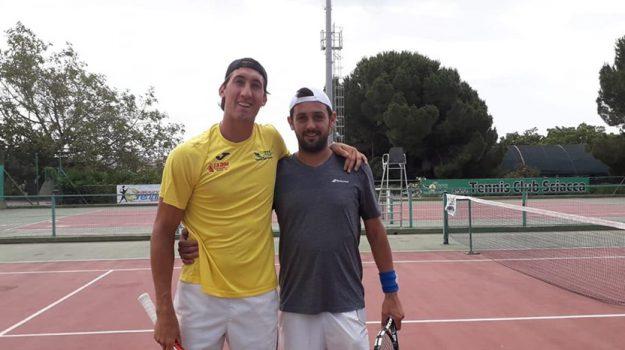 Serie D1, Tennis, Tennis Club Sciacca, Agrigento, Sport