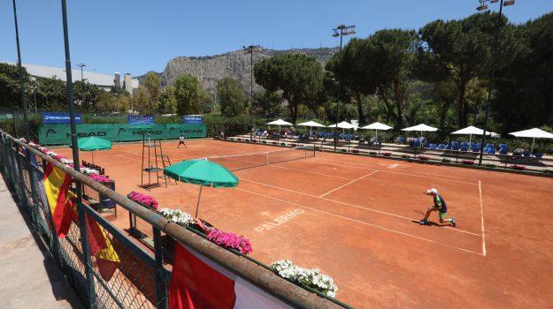 tennis palermo, trofeo Mercadante, Palermo, Sport