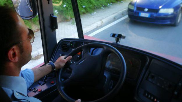Driver Status Monitor, stanchezza autista, Tua, Agrigento, Cronaca