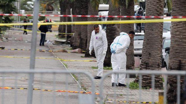 attacco kamikaze tunisi, terrorismo, Sicilia, Mondo