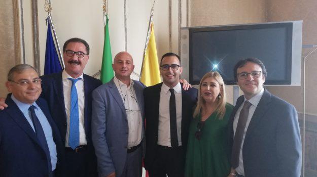 ars, udc, Danilo Lo Giudice, Sicilia, Messina, Politica