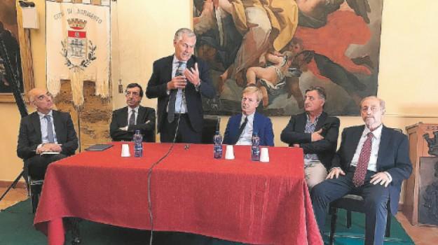 offerta formativa, università di agrigento, Fabrizio Micari, Agrigento, Cultura