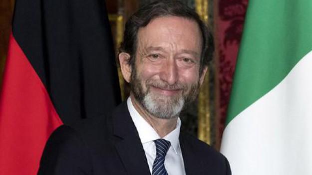 Ambasciatore tedesco Palermo, Viktor Elbling, Palermo, Cultura