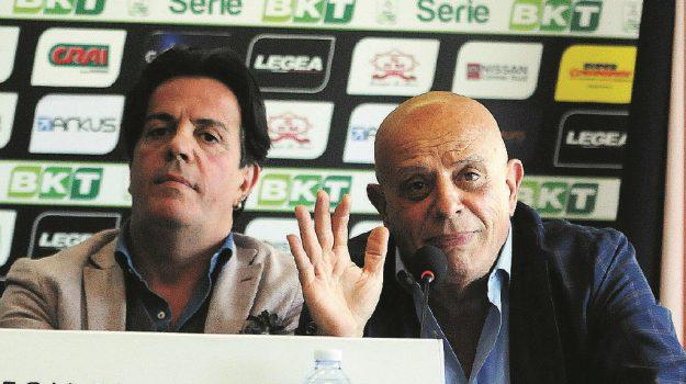 giocatori non pagati, iscrizione Palermo, Palermo, Calcio