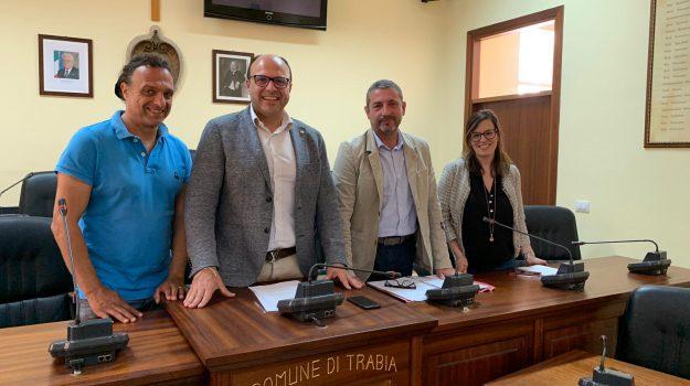 sagra, Trabia, Palermo, Cultura