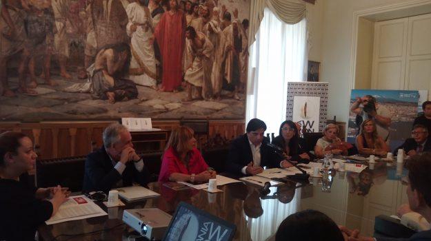 Eventi a Catania, Wondertime, Rossella Pezzino de Geronimo, Catania, Cultura