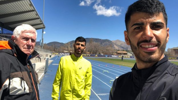 atletica, Olimpiadi 2020, Osama Zoghlami, Palermo, Sport