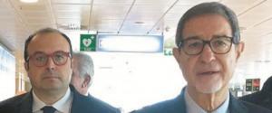 """Rilancio aeroporto Trapani-Birgi, Musumeci: """"Apriremo un confronto con l'Unione europea"""""""