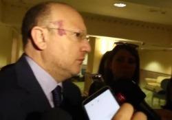 Alitalia: Boccia, no preoccupato ma spero operazione strategica  - CorriereTV