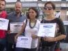 Rischio licenziamenti ad Almaviva, il sit-in dei lavoratori a Palermo: il video