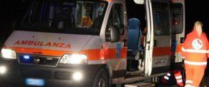 Ambulanza bloccata dal maltempo, a Rosolini ore di angoscia per un bimbo di 3 anni