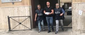 Carini, la mafia teneva sotto scacco le imprese: blitz con nove arresti, Antonino Di Maggio a capo del clan