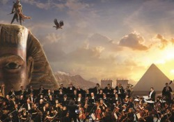 Assassin's Creed Symphony, il videogioco diventa uno spettacolo sinfonico multimediale Per festeggiare i 12 anni dal debutto della serie, lo spettacolo che porta il videogioco a teatro. Il debutto a Parigi il 29 giugno, tra le tappe anche Milano, il 6 ottobre - CorriereTV