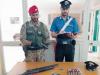 Nascondeva le armi sulla terrazza: arrestato pregiudicato a Barrafranca