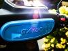 Elettrico e colorato, Quadro Vehicles Oxygen al Valentino