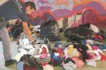 Blitz nei dormitori urbani di Siracusa, identificate 35 persone