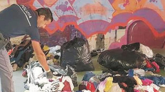 polizia, povertà, senzatetto, Siracusa, Cronaca