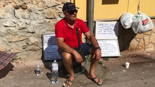 brigadiere sospeso, termini imerese, Stefano Asciutto, Palermo, Cronaca