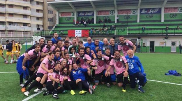 avvocati Palermo, campionato nazionale forense, Giovanni Di Salvo, Palermo, Calcio
