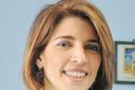 L'ex commissario Elisa Ingala