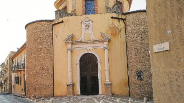 campane, Niscemi, parrocchia delle Anime Sante, don Lillo Buscemi, Caltanissetta, Cronaca
