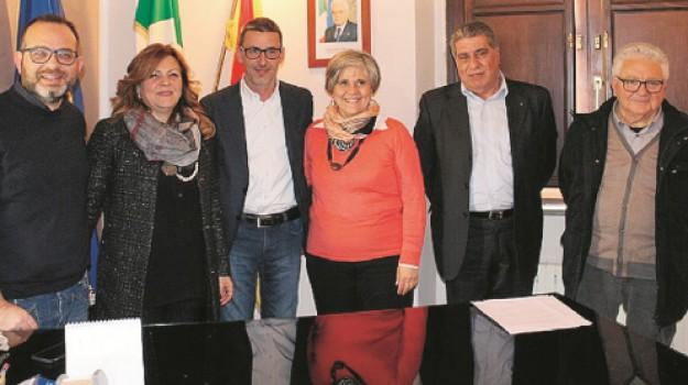 canicattì, giunta comunale, Ettore Di Ventura, Agrigento, Politica