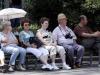 Gli italiani diventano anziani più tardi: adesso solo dopo i 73 anni