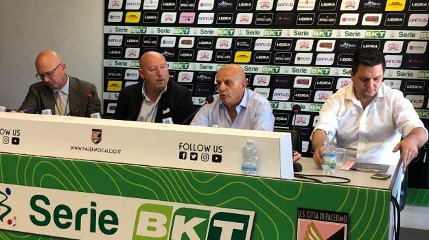iscrizione Palermo, serie b, Salvatore Tuttolomondo, Palermo, Calcio