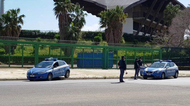 droga, pusher, velodromo, Cristian Furitano, Palermo, Cronaca