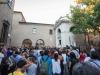 Purgatorio con 900 cittadini a Ravenna