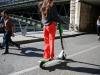 Francia, ancora un incidente mortale su monopattino elettrico