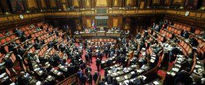 """Il decreto sicurezza bis è legge, Salvini: """"Adesso più Fallaci e meno Carola"""""""
