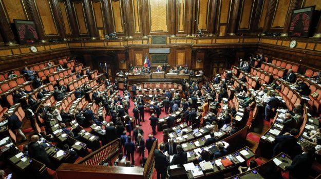 decreto sicurezza bis, governo, Luigi Di Maio, Matteo Salvini, Sicilia, Politica