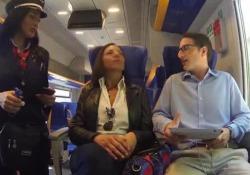 Dieci anni di alta velocità Dal 2009 ad oggi: come è cambiata la mobilità - ferrovie, italo, treni