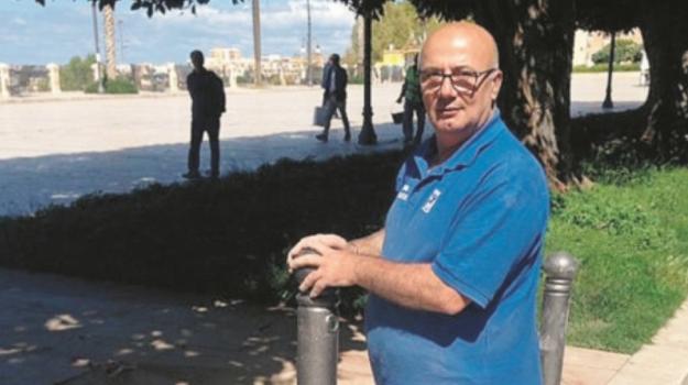 dissuasori, parcheggio, Sciacca, Agrigento, Cronaca