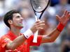 Tennis, Djokovic centra la sua decima finale agli Internazionali d'Italia