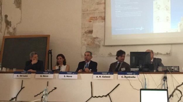 Workshop Erice, Salvatore Novo, Trapani, Cronaca