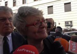 Fca-Renault, Furlan: «Persa un'occasione straordinaria» La leader Cisl commenta il fallito matrimonio tra le case automobilistiche - CorriereTV