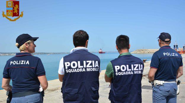 migranti, Pzzallo, sbraco, scafisti, Ragusa, Cronaca