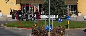 Palermo, furti di moto nel parcheggio del Conca d'Oro: scoperta banda, arrestati 6 giovani dello Zen