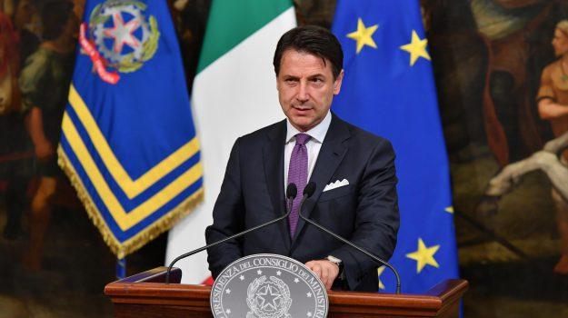 goveno, Lega, m5s, Giuseppe Conte, Sicilia, Politica