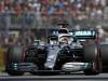 Gp Francia, altra doppietta Mercedes: Hamilton davanti a Bottas, terzo Leclerc
