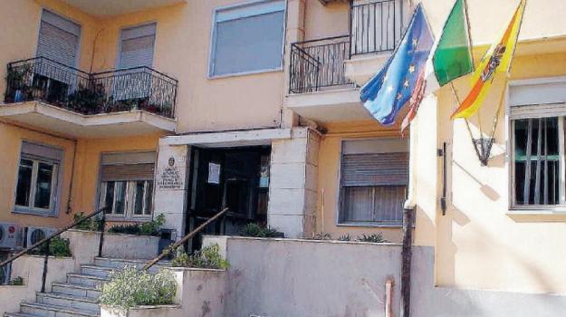 iacp, stato d'agitazione, via Bramante, Agrigento, Economia