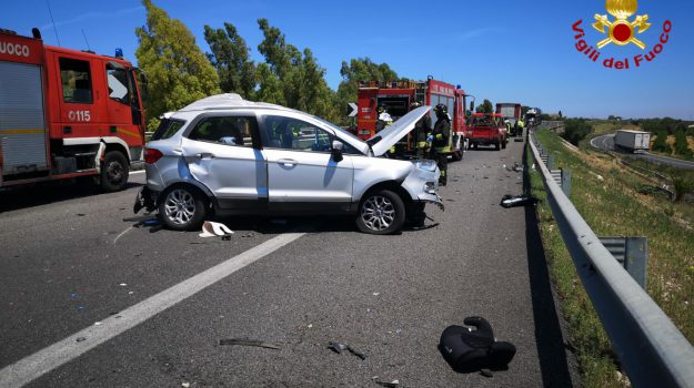 incidenti sicilia, Morti incidenti Sicilia, Sicilia, Cronaca