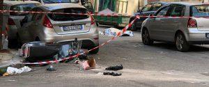 Incidente a Palermo, scontro tra un'auto e una moto in via Selinunte: morto un uomo di 55 anni